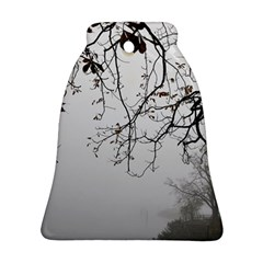 Tree Nature Landscape Ornament (bell)