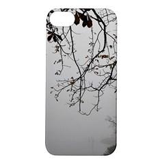Tree Nature Landscape Apple Iphone 5s/ Se Hardshell Case