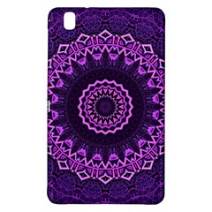 Mandala Purple Mandalas Balance Samsung Galaxy Tab Pro 8 4 Hardshell Case