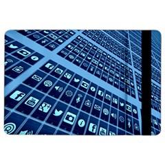 Mobile Phone Smartphone App Ipad Air 2 Flip