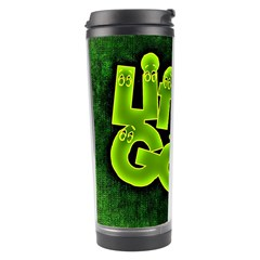 Motivation Live Courage Enjoy Life Travel Tumbler by Sapixe