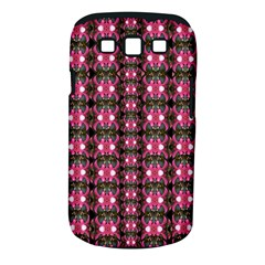 Butterflies In A Wonderful Forest Of Climbing Flowers Samsung Galaxy S Iii Classic Hardshell Case (pc+silicone)