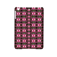 Butterflies In A Wonderful Forest Of Climbing Flowers Ipad Mini 2 Hardshell Cases