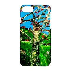 Coral Tree 2 Apple Iphone 8 Hardshell Case