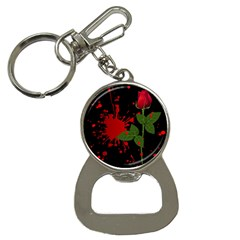 Background Texture Stain Bottle Opener Key Chains