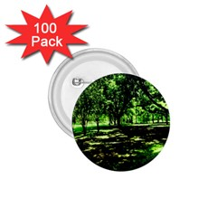 Hot Day In Dallas 26 1 75  Buttons (100 Pack)  by bestdesignintheworld