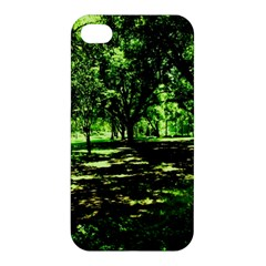 Hot Day In Dallas 26 Apple Iphone 4/4s Hardshell Case