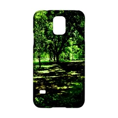 Hot Day In Dallas 26 Samsung Galaxy S5 Hardshell Case
