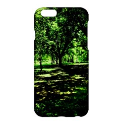 Hot Day In Dallas 26 Apple Iphone 6 Plus/6s Plus Hardshell Case