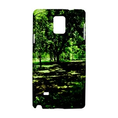 Hot Day In Dallas 26 Samsung Galaxy Note 4 Hardshell Case