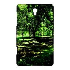 Hot Day In Dallas 26 Samsung Galaxy Tab S (8 4 ) Hardshell Case