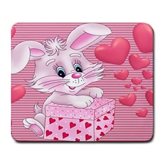 Love Celebration Gift Romantic Large Mousepads