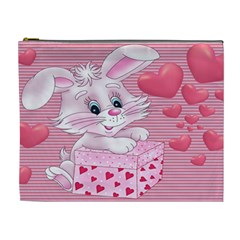 Love Celebration Gift Romantic Cosmetic Bag (xl)