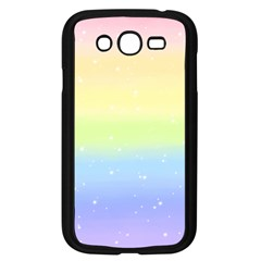 Pastelrainbowgalaxy Samsung Galaxy Grand Duos I9082 Case (black)