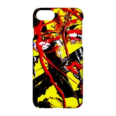 Cry About My Haircut 8 Apple Iphone 7 Hardshell Case
