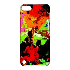Enterprenuerial 1 Apple Ipod Touch 5 Hardshell Case With Stand by bestdesignintheworld