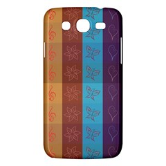 Background Desktop Squares Samsung Galaxy Mega 5 8 I9152 Hardshell Case
