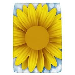 Plant Flower Flowers Bokeh Sky Flap Covers (s)