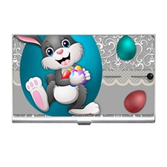 Illustration Celebration Easter Business Card Holders by Sapixe