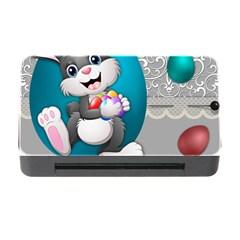 Illustration Celebration Easter Memory Card Reader With Cf