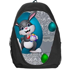 Illustration Celebration Easter Backpack Bag