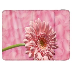 Background Texture Flower Petals Samsung Galaxy Tab 7  P1000 Flip Case