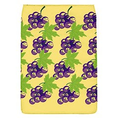 Grapes Background Sheet Leaves Flap Covers (s)  by Sapixe