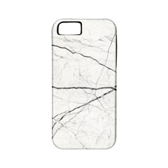 White Background Pattern Tile Apple Iphone 5 Classic Hardshell Case (pc+silicone)