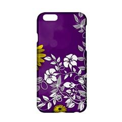 Background Bokeh Ornament Card Apple Iphone 6/6s Hardshell Case