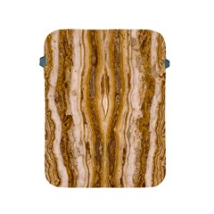 Marble Wall Surface Pattern Apple Ipad 2/3/4 Protective Soft Cases