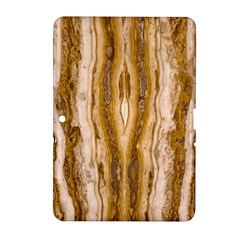 Marble Wall Surface Pattern Samsung Galaxy Tab 2 (10 1 ) P5100 Hardshell Case