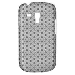 Geometric Pattern Light Galaxy S3 Mini