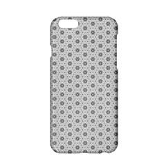 Geometric Pattern Light Apple Iphone 6/6s Hardshell Case