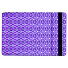Lavender Tiles Ipad Air 2 Flip