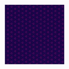 Dark Tech Fruit Pattern Medium Glasses Cloth by jumpercat