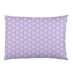 Light Tech Fruit Pattern Pillow Case