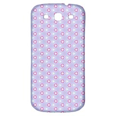 Light Tech Fruit Pattern Samsung Galaxy S3 S Iii Classic Hardshell Back Case
