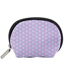 Light Tech Fruit Pattern Accessory Pouches (small)  by jumpercat