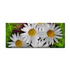 Flowers Flower Background Design Hand Towel