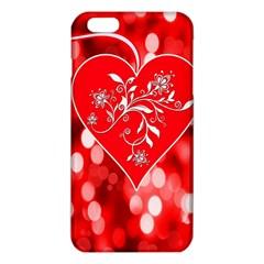 Love Romantic Greeting Celebration Iphone 6 Plus/6s Plus Tpu Case