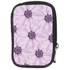 Background Desktop Flowers Lilac Compact Camera Cases by Sapixe