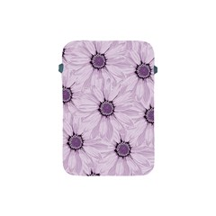 Background Desktop Flowers Lilac Apple Ipad Mini Protective Soft Cases by Sapixe