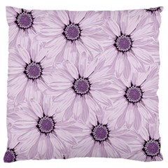 Background Desktop Flowers Lilac Standard Flano Cushion Case (one Side)