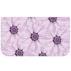 Background Desktop Flowers Lilac Lunch Bag by Sapixe