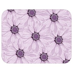 Background Desktop Flowers Lilac Full Print Lunch Bag by Sapixe