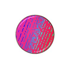 Background Desktop Mosaic Raspberry Hat Clip Ball Marker
