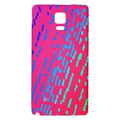 Background Desktop Mosaic Raspberry Galaxy Note 4 Back Case