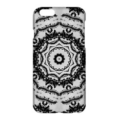 Abstract Pattern Fractal Apple Iphone 6 Plus/6s Plus Hardshell Case