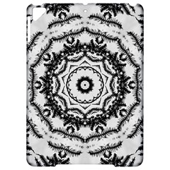 Abstract Pattern Fractal Apple Ipad Pro 9 7   Hardshell Case