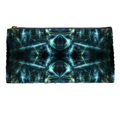Abstract Fractal Magical Pencil Cases